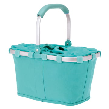 carrybag XS turquoise