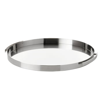 Stelton - Serving Tray Ø 33.5 cm