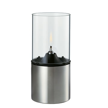 Stelton Oil Lamp, bright