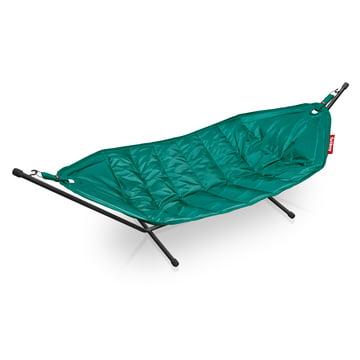 fatboy - Headdemock hammock, turquoise