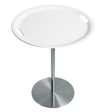 """Side table """"Op-la"""""""