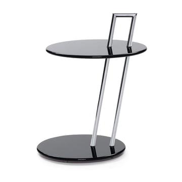 ClassiCon Occasional Table - round, black