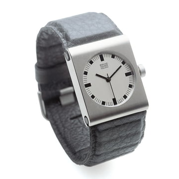 Titanium Watch