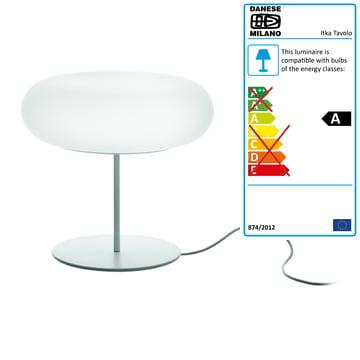Itka Tavolo Table Lamp