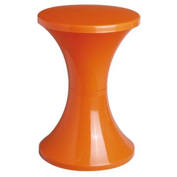 Tam Tam Pop - stool, orange