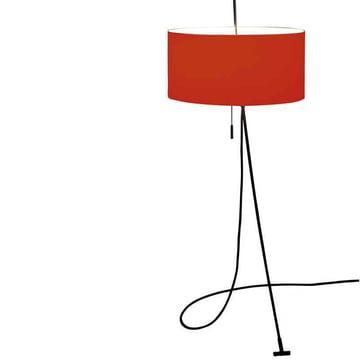 Carpyen Totora lamp