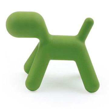 Puppy XL, grün