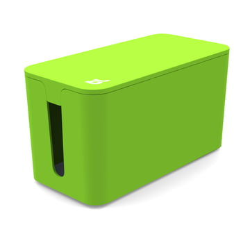 Bluelounge CableBox Mini - green