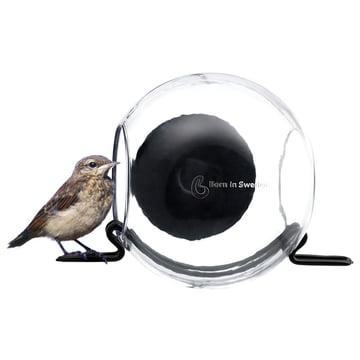 Born in Sweden - Bird Feeder feeding station made of plastic