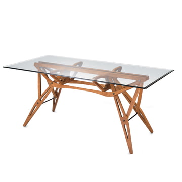 Zanotta - Reale Table