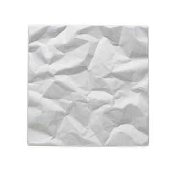 Offecct - Soundwave Scrunch Acoustic panel, white