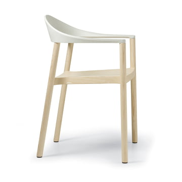 Plank - Monza Chair - Lateral