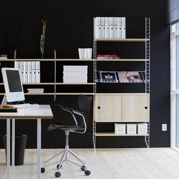 String Shelf System