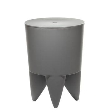 Bubu 1er stool, soft grey