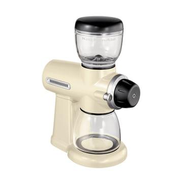 KitchenAid - Artisan coffee grinder