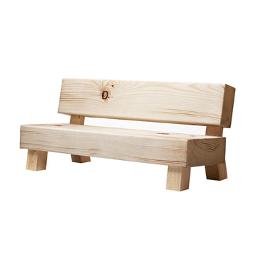 Soft Wood couch