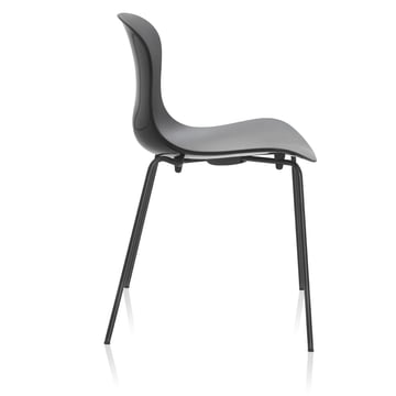 Fritz Hansen - Nap Chair, pepper grey