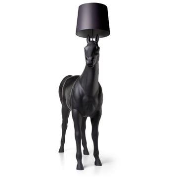 Moooi - Horse Lamp