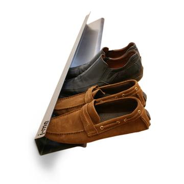 j-me - Horizontal shoe rack