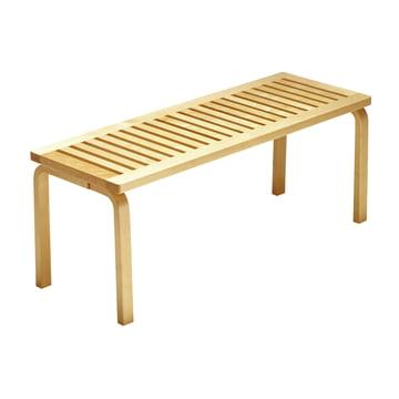 Artek - bench 153 A, birch