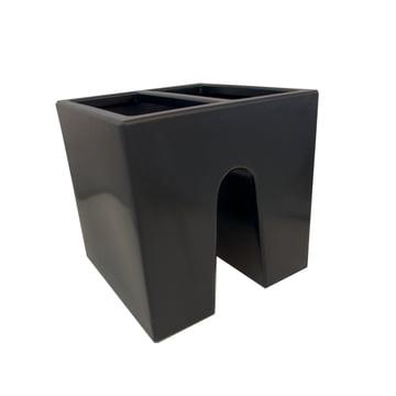 rephorm - Steckling cube - black