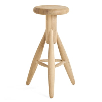 Artek - Rocket Hocker, geseift