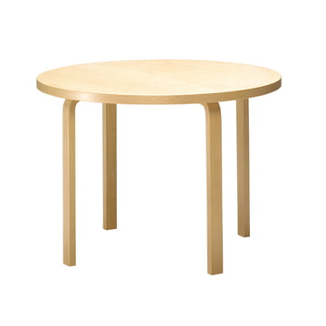 Artek - 90A Round table, single image
