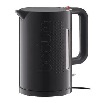 Bodum - Bistro electric kettle, 1.5L - black