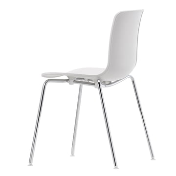 Hal tube stackable chair vitra shop for Hay stuhl replica