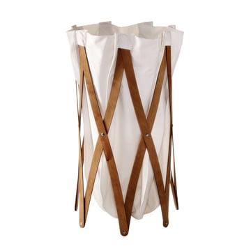 Marie Pi Laundry Basket
