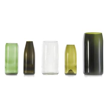 Maurer Vases set