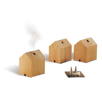 DesignimDorf - Smokehouse