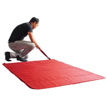 Vial - Fida folding cover