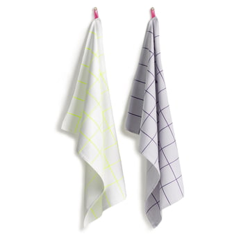Hay - S&B dish towels, Kitchen Tiles