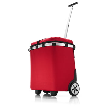 reisenthel - carrybag iso, red