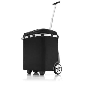 reisenthel - carrybag iso, black