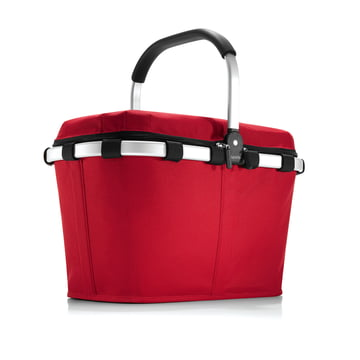 reisenthel - carrybag iso, red