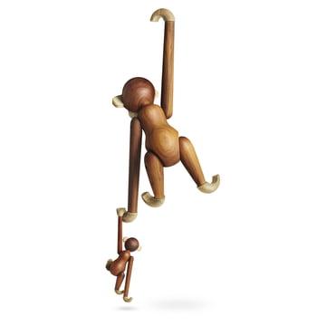 Rosendahl - Kay Bojesen wooden ape