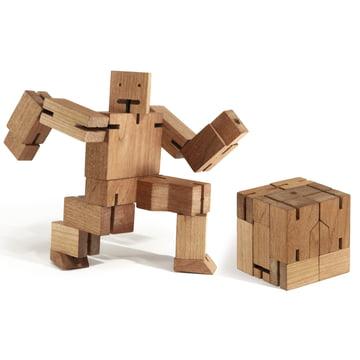 Cubebot areaware 1