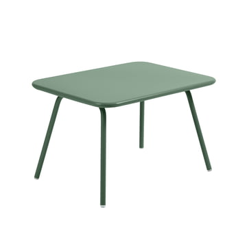 Fermob - Luxembourg Kid Children's Table, cedar green
