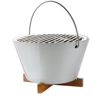 Eva Solo Table grill, white