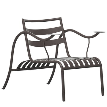 Cappellini - Thinking Man's Chair - free