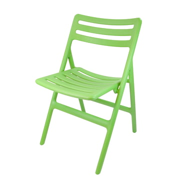 Magis Folding Air-Chair - green