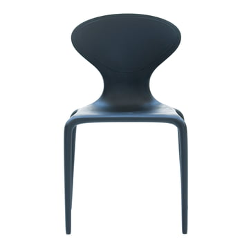 Moroso - Supernatural - black not perforated