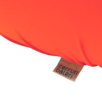 Baleri Italia - Tato seat egg - sticker