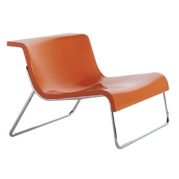 Kartell - Form Chair, orange