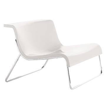 Kartell - Form Chair, white