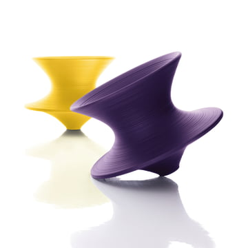 Magis - Spun Chair - Group