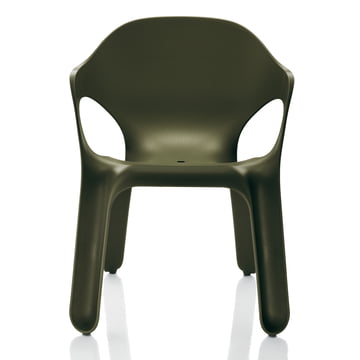 Magis - Easy Chair, black