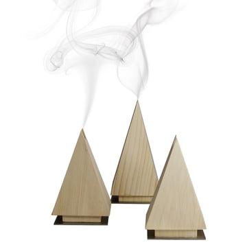 Design im Dorf - Smoke Tree